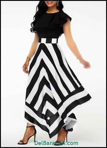 لباس مجلسی دخترانه (۶۷)