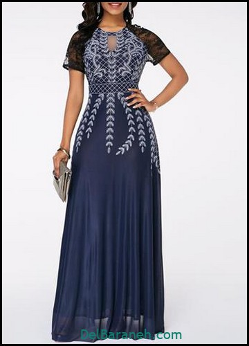 لباس مجلسی دخترانه (۶۸)
