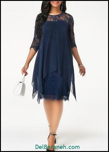 لباس مجلسی دخترانه (۷۰)