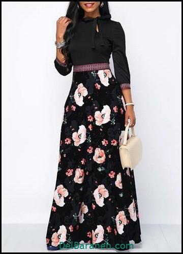 لباس مجلسی دخترانه (۸)