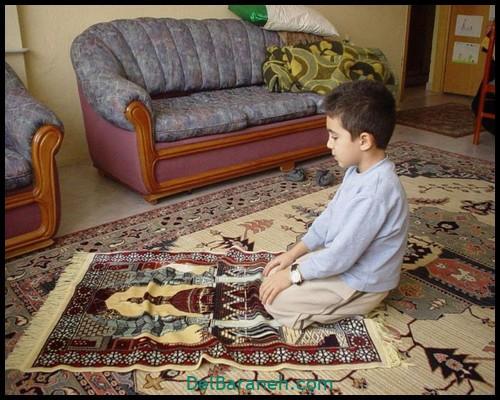 انشا در مورد نماز (۱۲)