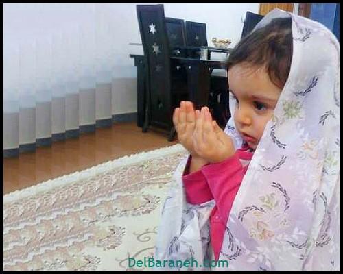 انشا در مورد نماز (۱۳)