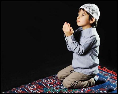 انشا در مورد نماز (۲)