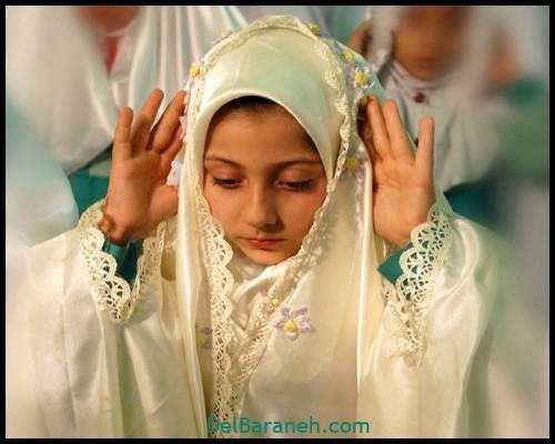انشا در مورد نماز (۳)