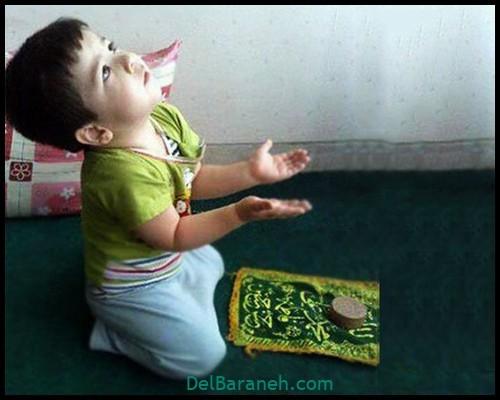انشا در مورد نماز (۶)