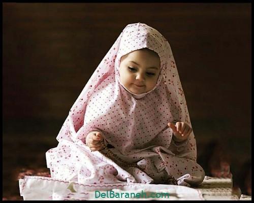 انشا در مورد نماز (۹)