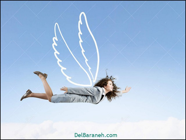 انشا پرواز (۶)