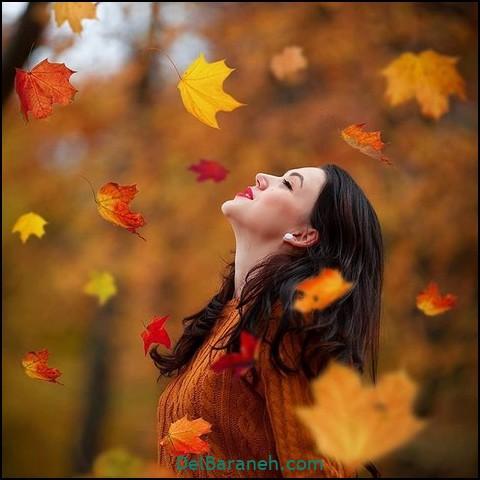 تصاویر پاییز (۱۵)