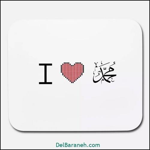 پروفایل رحلت حضرت محمد (۸)