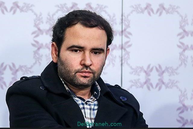 سید جلال دهقانی اشکذری کارگردان سریال شاه رگ