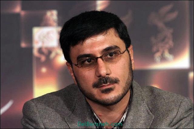 محمدرضا شفیعی تهیه کننده سریال شاه رگ
