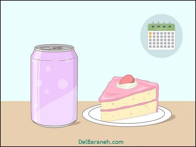 چیکار کنم لاغر بشم (۶)