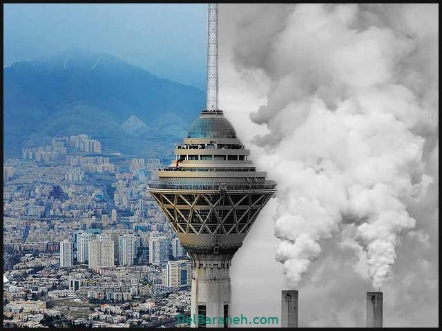انشا در مورد آلودگی هوا (۲)