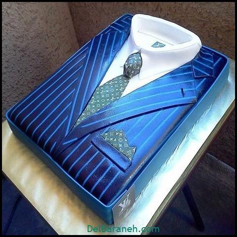 ایده کیک روز مرد (۱۶)