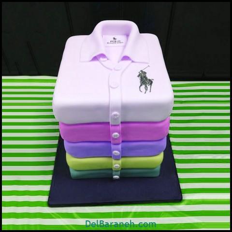 ایده کیک روز مرد (۴)