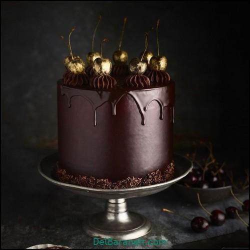 ایده کیک روز پدر (۱)