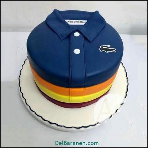 ایده کیک روز پدر (۱۷)