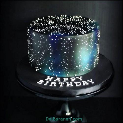 ایده کیک روز پدر (۲)
