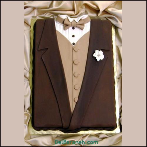 ایده کیک روز پدر (۲۴)