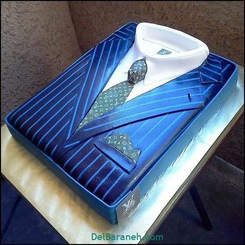 ایده کیک روز پدر (۲۵)