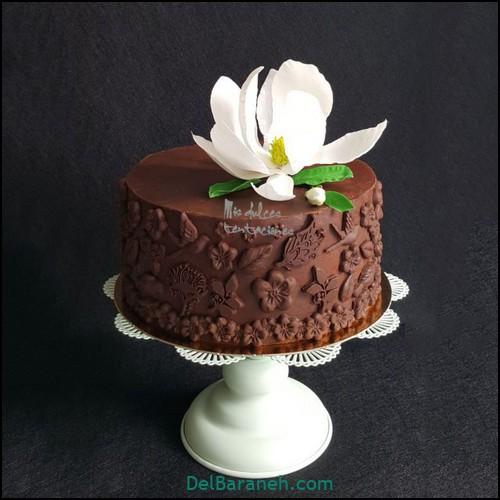 ایده کیک روز پدر (۹)