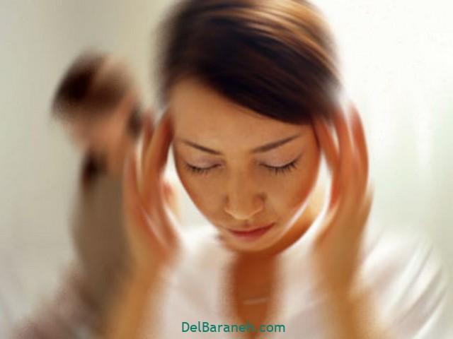 برای درمان سرگیجه چی خوبه ؟ (۱)