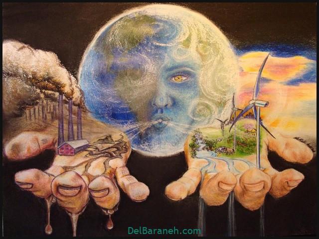 تحقیق در مورد آلودگی هوا (۸)