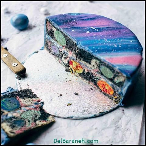 تزیین کیک روز مرد (۸)
