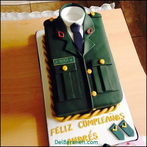 تزیین کیک روز پدر (۱۸)