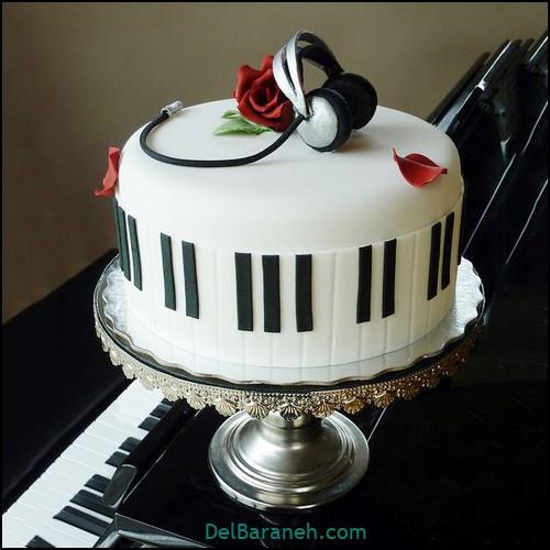 تزیین کیک روز پدر (۲۵)