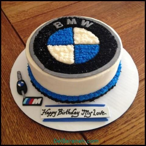عکس کیک روز مرد (۱۰)
