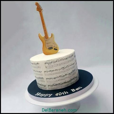 عکس کیک روز مرد (۱۳)