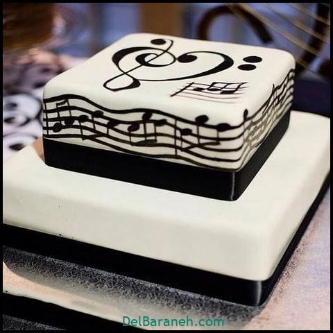 عکس کیک روز مرد (۱۷)