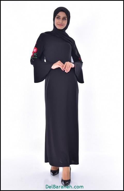 مدل لباس پوشیده (۴۱)