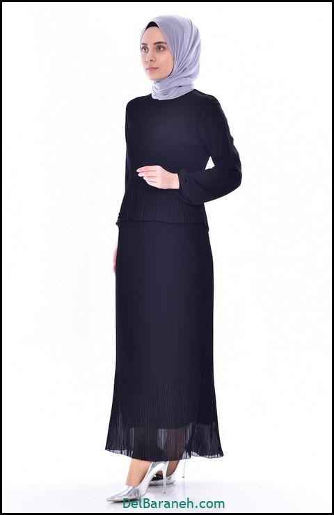 مدل لباس پوشیده (۴۲)