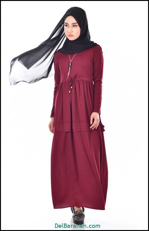 مدل لباس پوشیده (۴۶)