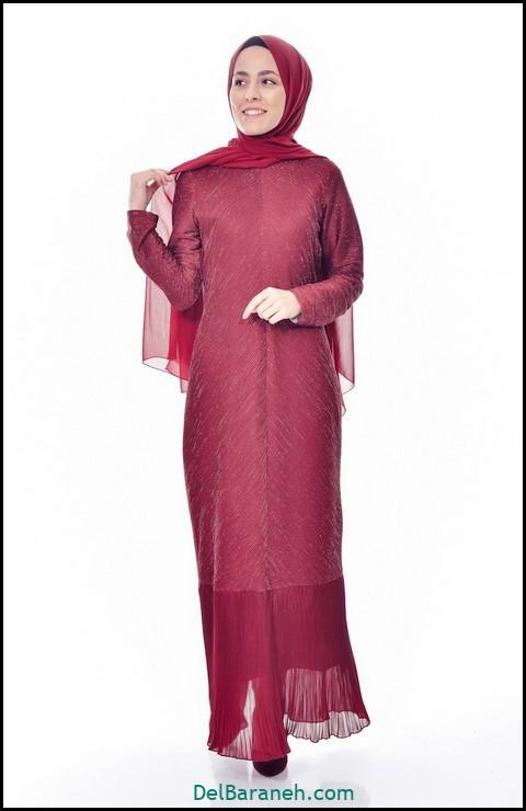 مدل لباس پوشیده (۴۷)