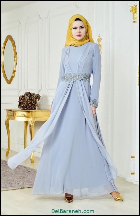 مدل لباس پوشیده (۵)
