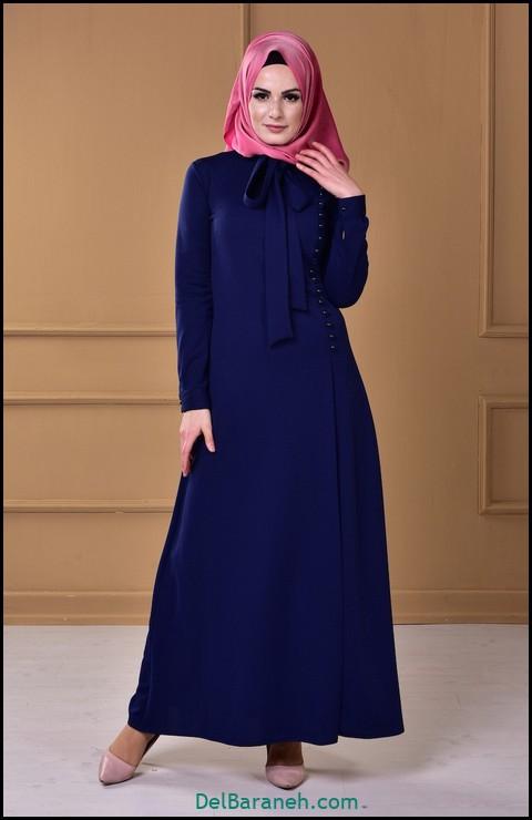 مدل لباس پوشیده (۶)