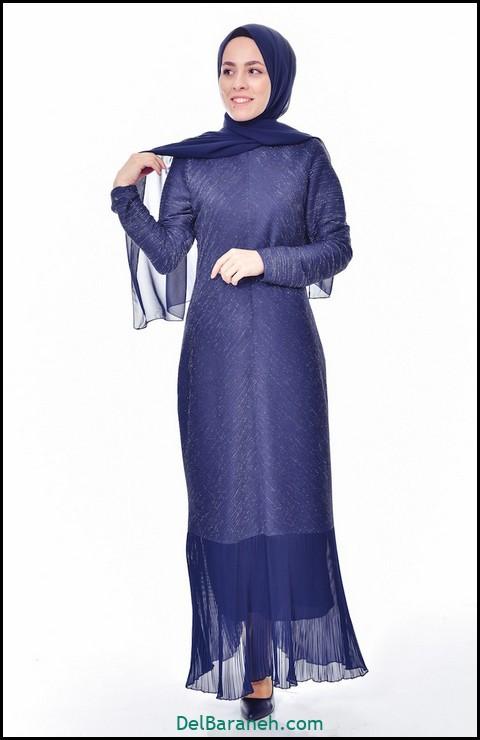 مدل لباس پوشیده (۶۶)