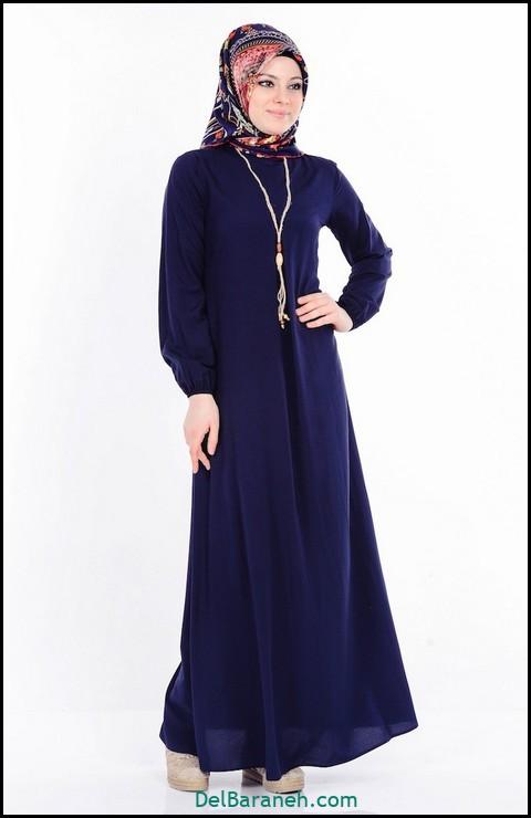 مدل لباس پوشیده (۶۸)