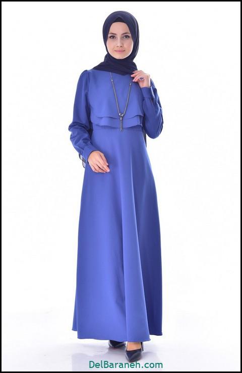 مدل لباس پوشیده (۷۴)