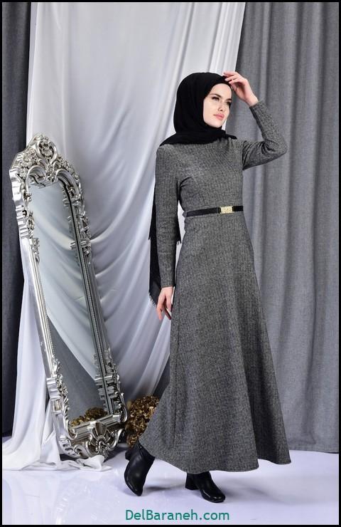مدل لباس پوشیده (۸)