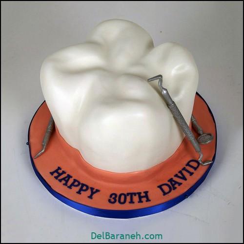مدل کیک روز پدر (۱۳)