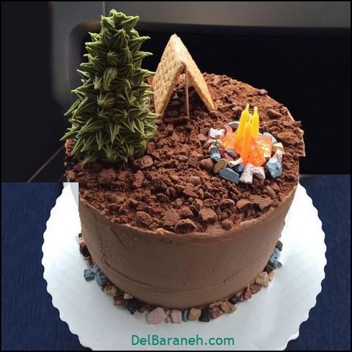 مدل کیک روز پدر (۲۰)