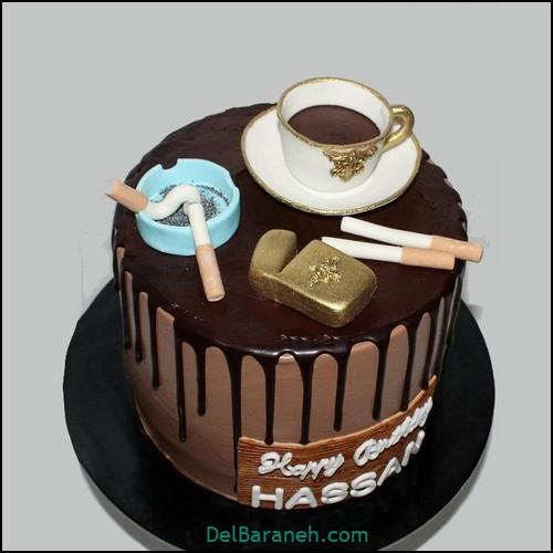 مدل کیک روز پدر (۲۶)
