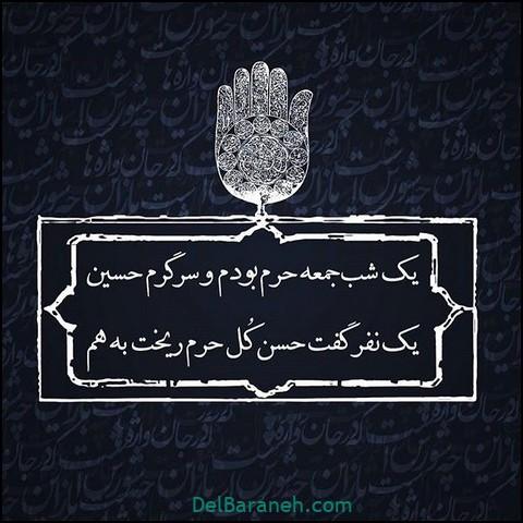پروفایل شهادت امام حسن مجتبی (۲۹)