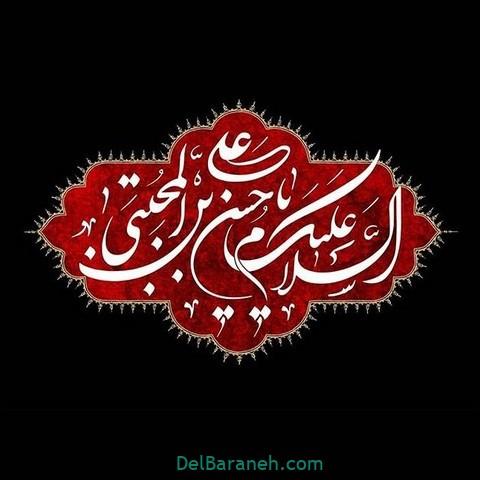 پروفایل شهادت امام حسن مجتبی (۴۸)