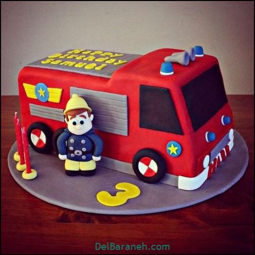 کیک روز پدر (۵۴)