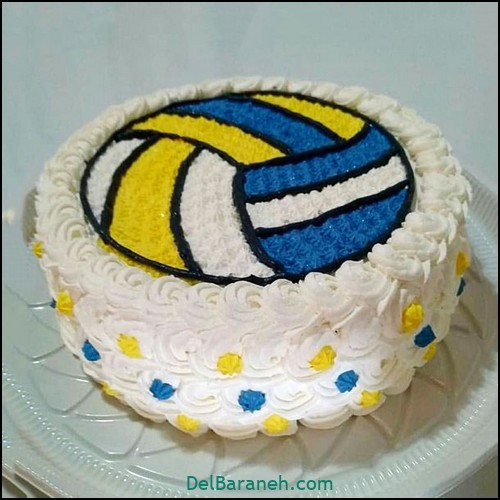 کیک روز پدر (۶۴)